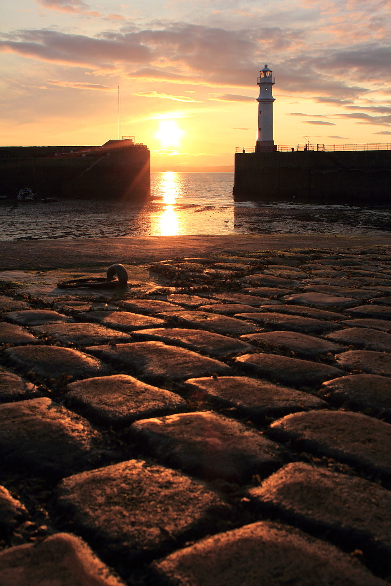 Photograph Cobbles at Newhaven Harbour by Carol  Gentle on 500px