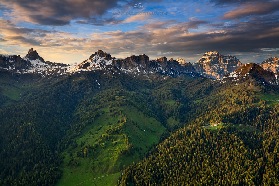 Photograph High Views by Marco Dian on 500px