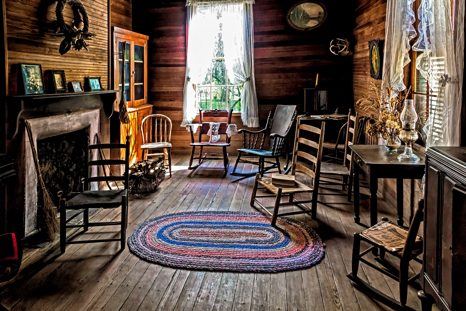Photograph The Sitting Room by davlin  on 500px