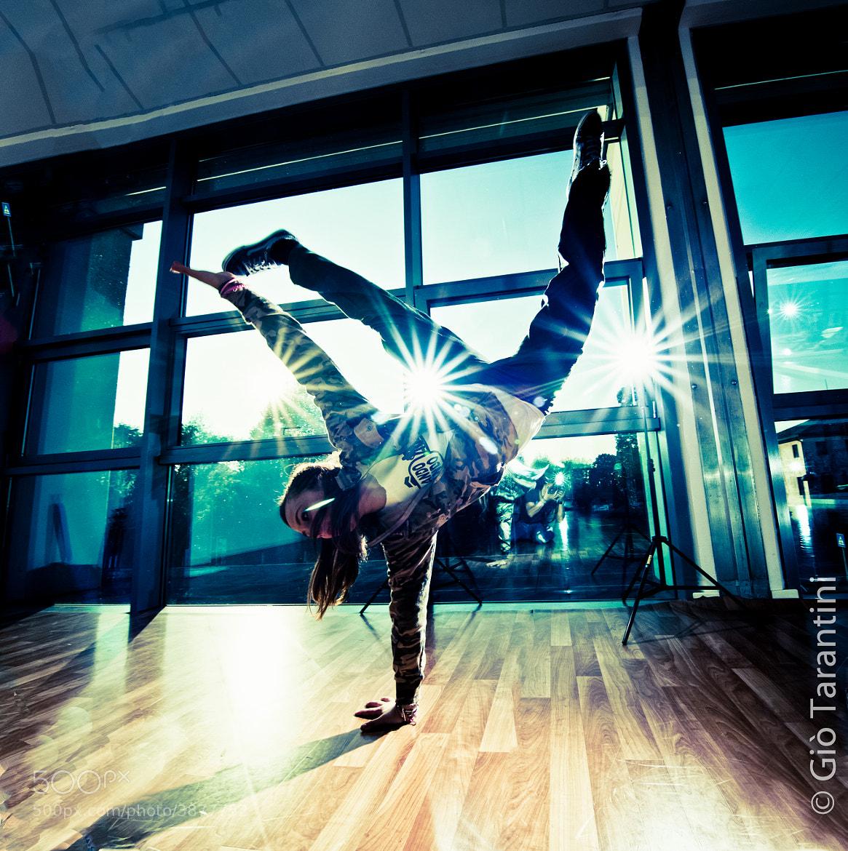 Photograph Hip Hop Dance by Giò Tarantini on 500px