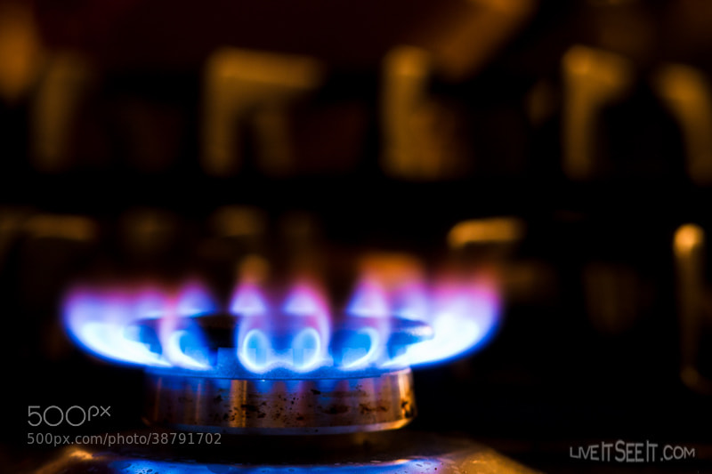 Photograph March 8. Energy by Kyle  on 500px