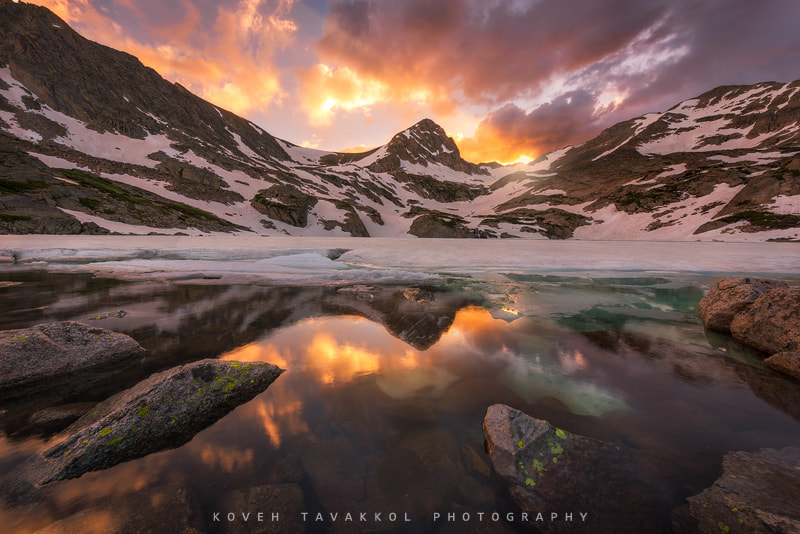 Photograph Chasing Ice by Koveh Tavakkol on 500px
