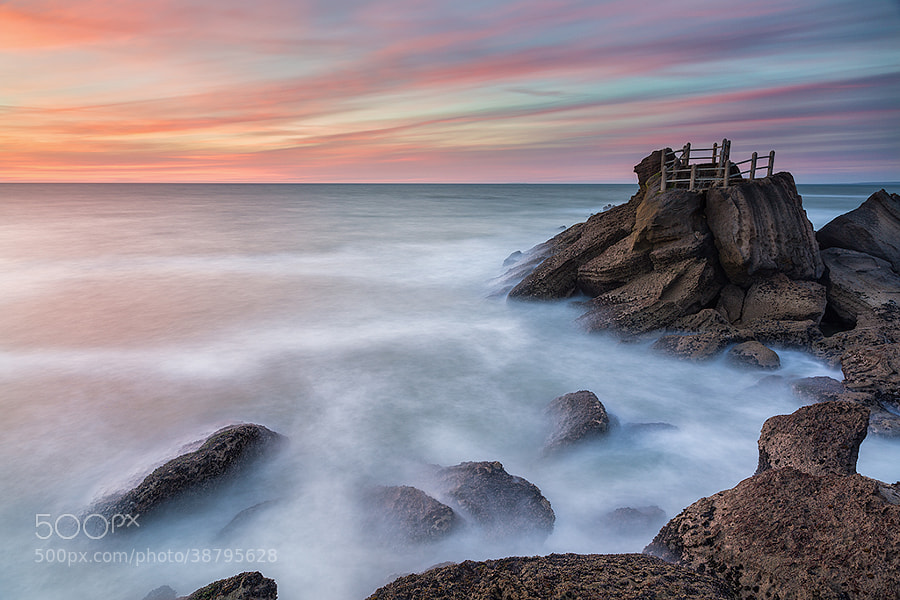 Photograph Spirit of the Sea by Francesco Gola on 500px