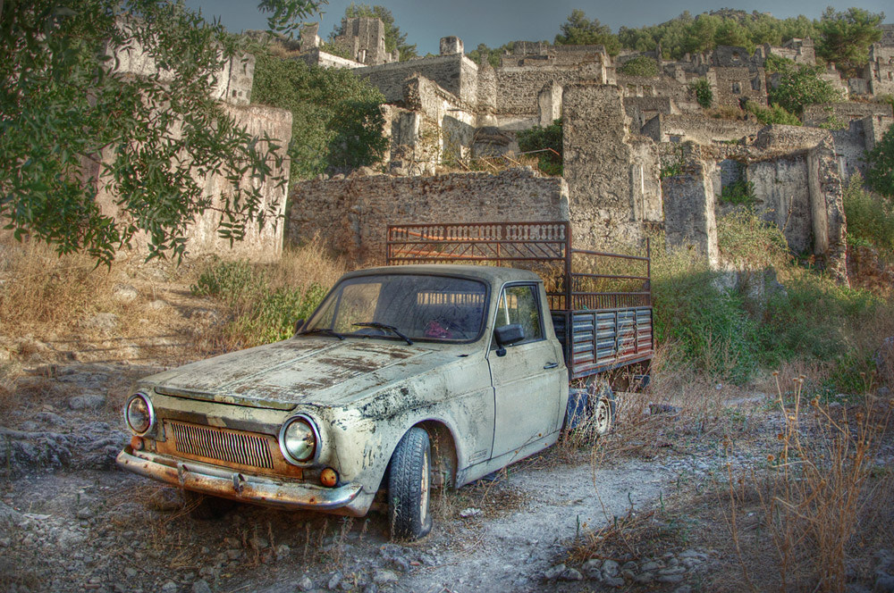 Photograph Turkish HDR by Daniele Puliti on 500px