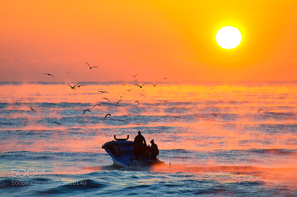 Photograph Dream of the sea... by Chigun Nam on 500px