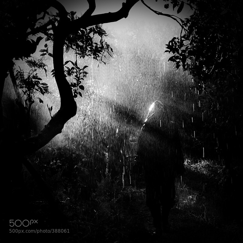 Photograph Rainman by Nico Surace on 500px