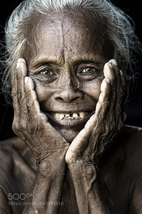 Photograph My Smile by Mata Arif on 500px