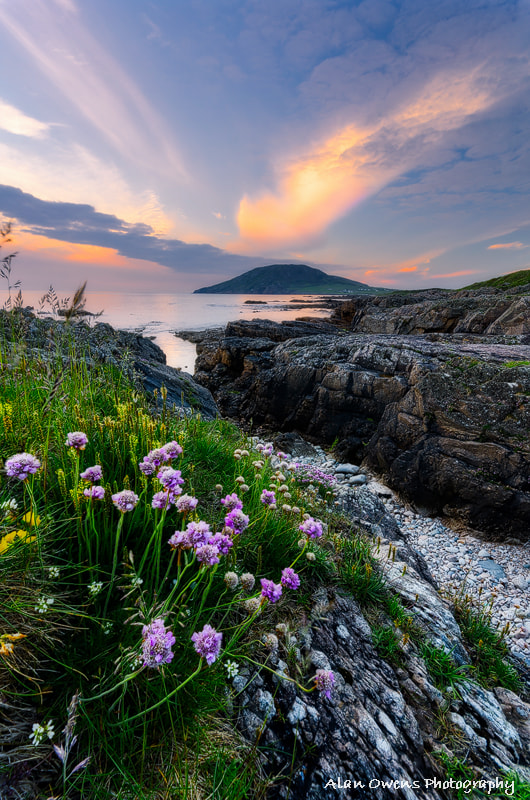 Photograph Upper Dunaff by Alan Owens on 500px