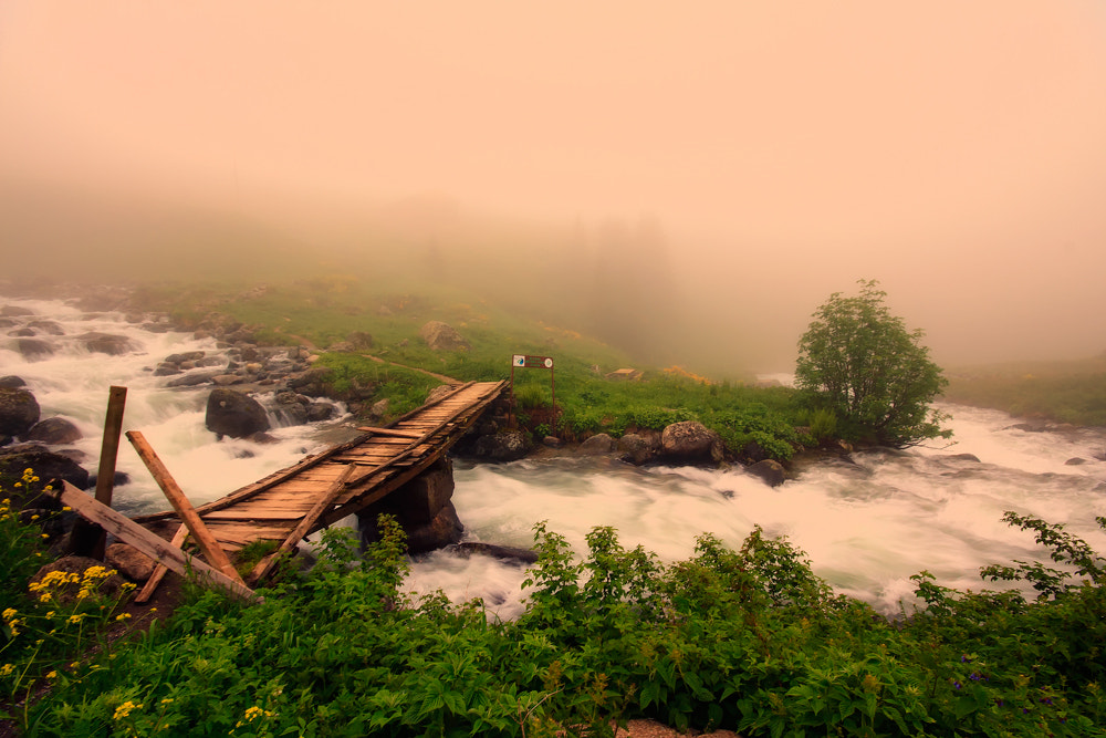 Photograph Mystic river by ilker erdogru on 500px