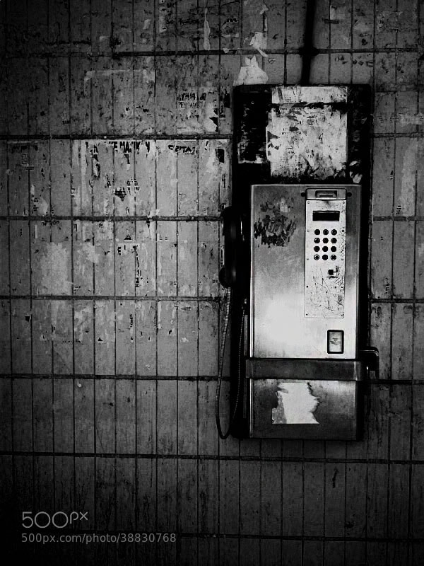 Photograph Old Memories Phone by Alfred  Deviruss on 500px