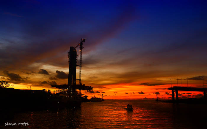 Photograph Manado Harbour by Steve Rotti on 500px