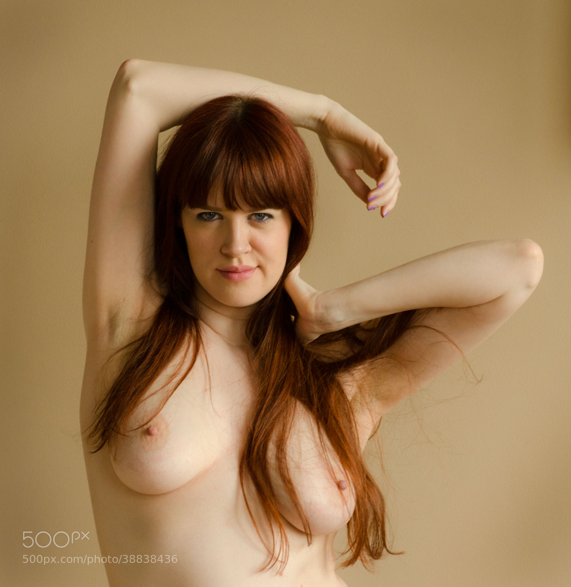 Photograph Zoe by Greendale Images on 500px