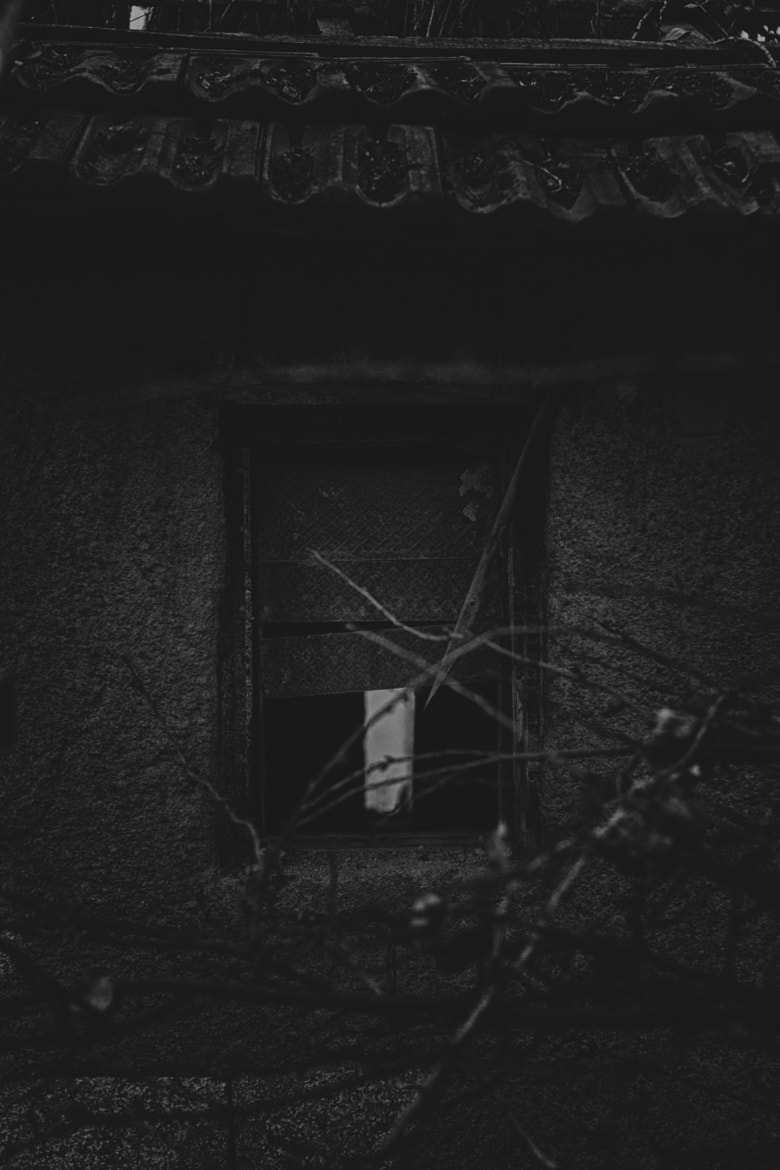 Photograph Old Window by Can Saltik on 500px