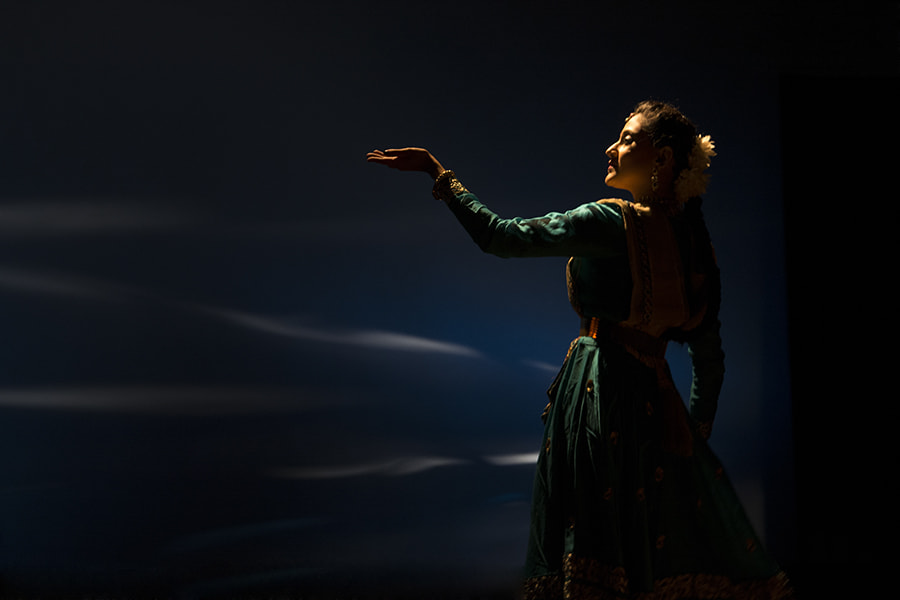 Photograph KATHAK by Sourik Ghosh on 500px