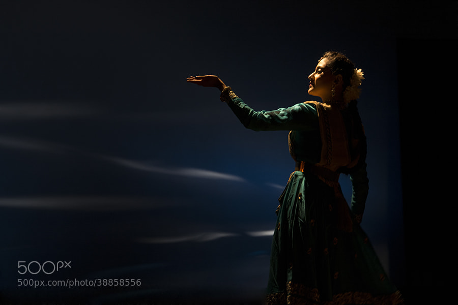 Photograph KATHAK by _Ronnie on 500px