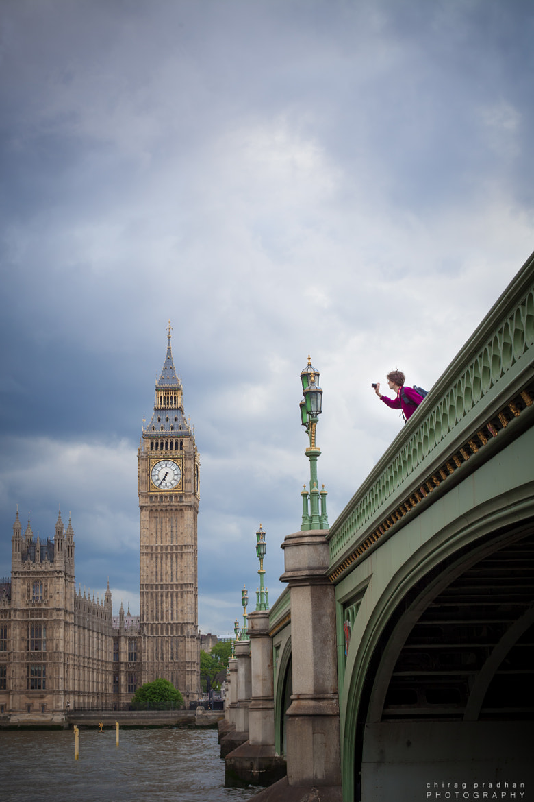 Photograph Big Ben Shooter by Chirag Pradhan on 500px