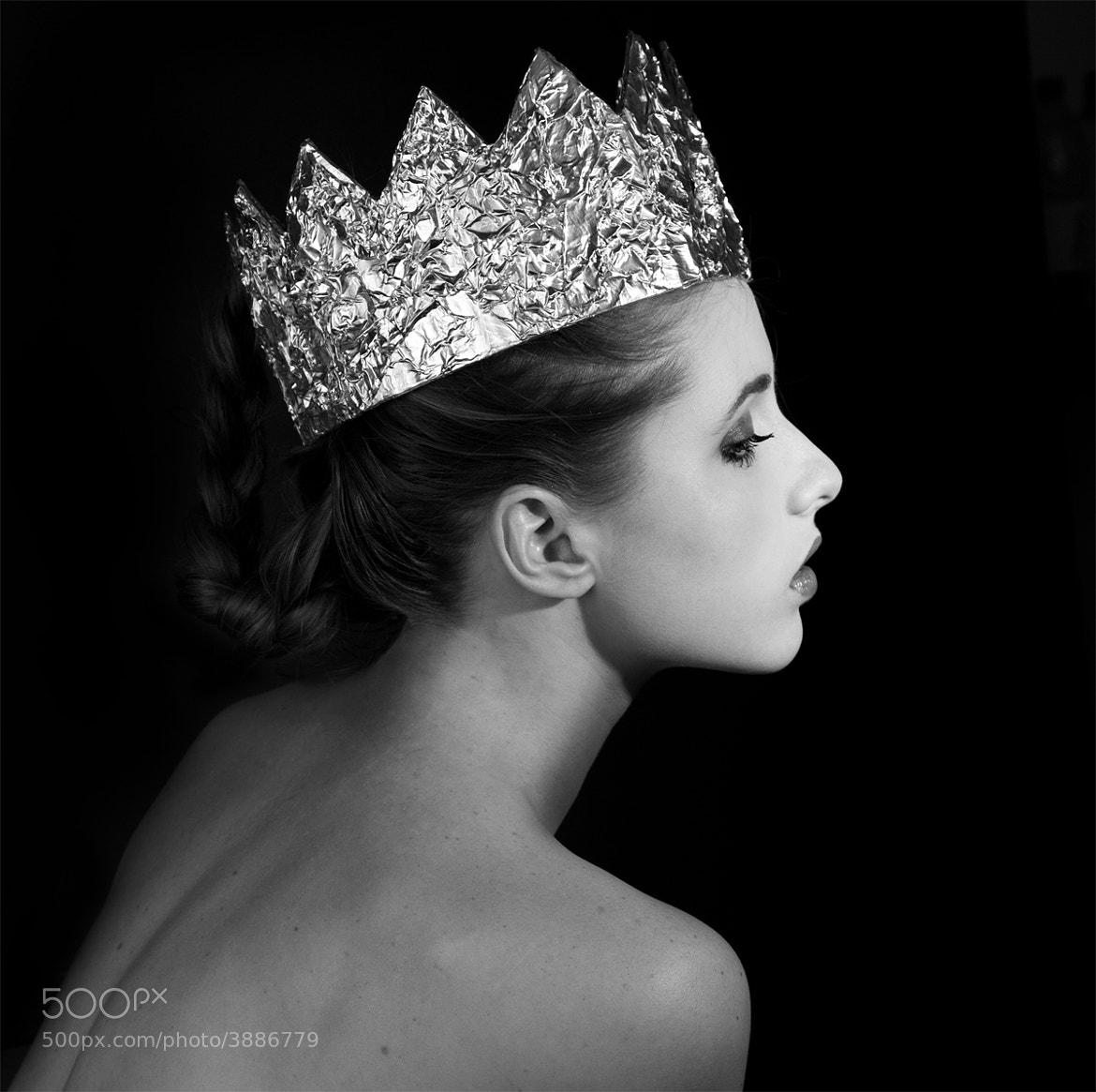 Photograph no queen in this world by Anastasia Osminkina on 500px
