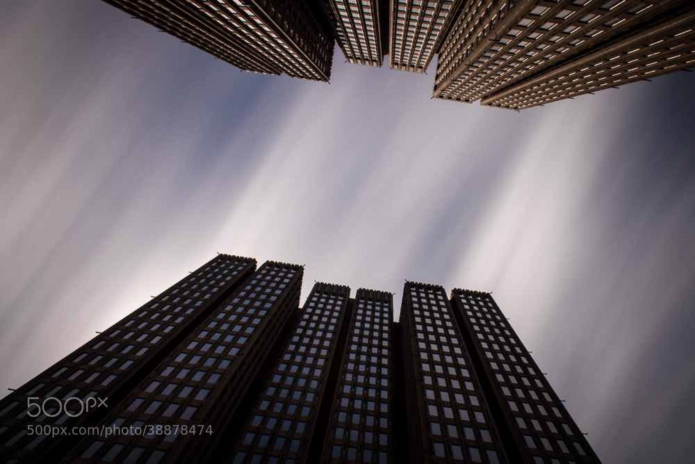 Photograph EMB 41 by Dayne Reast on 500px
