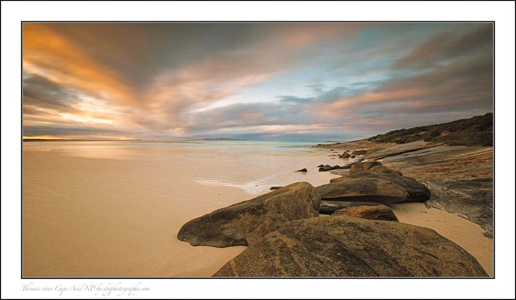 Photograph Thomas River WA by donald Goldney on 500px
