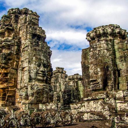 Smile Angkor