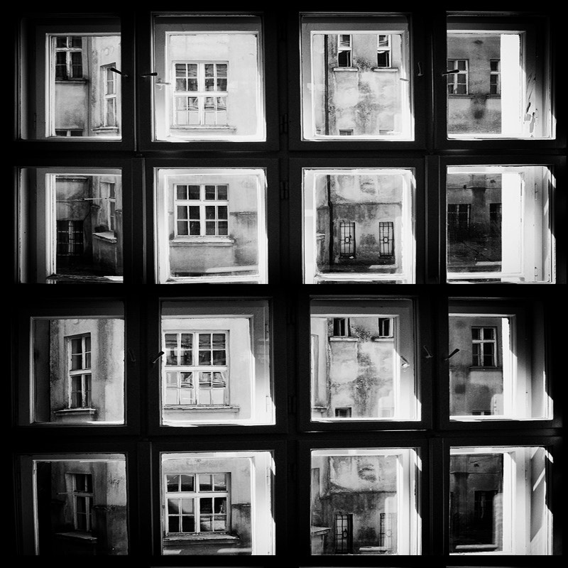 Photograph windows by igor šljivančanin on 500px