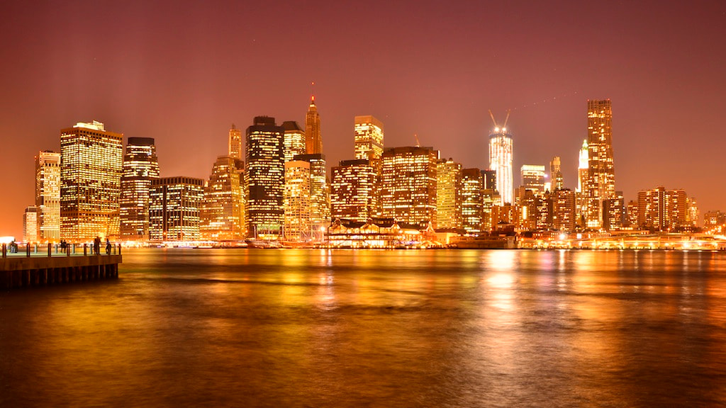 Photograph NYC by Nydia Lilian on 500px