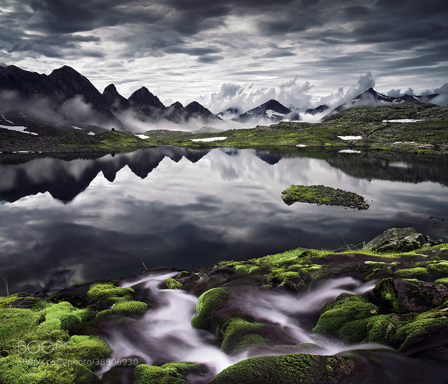 Photograph Water Cycle by Max Rive on 500px