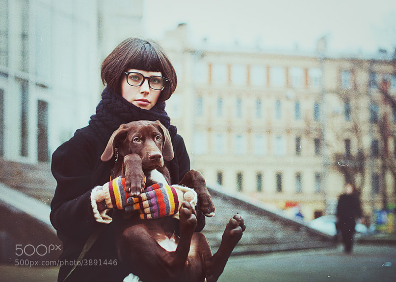 Photograph Vi by Daniil Kontorovich on 500px