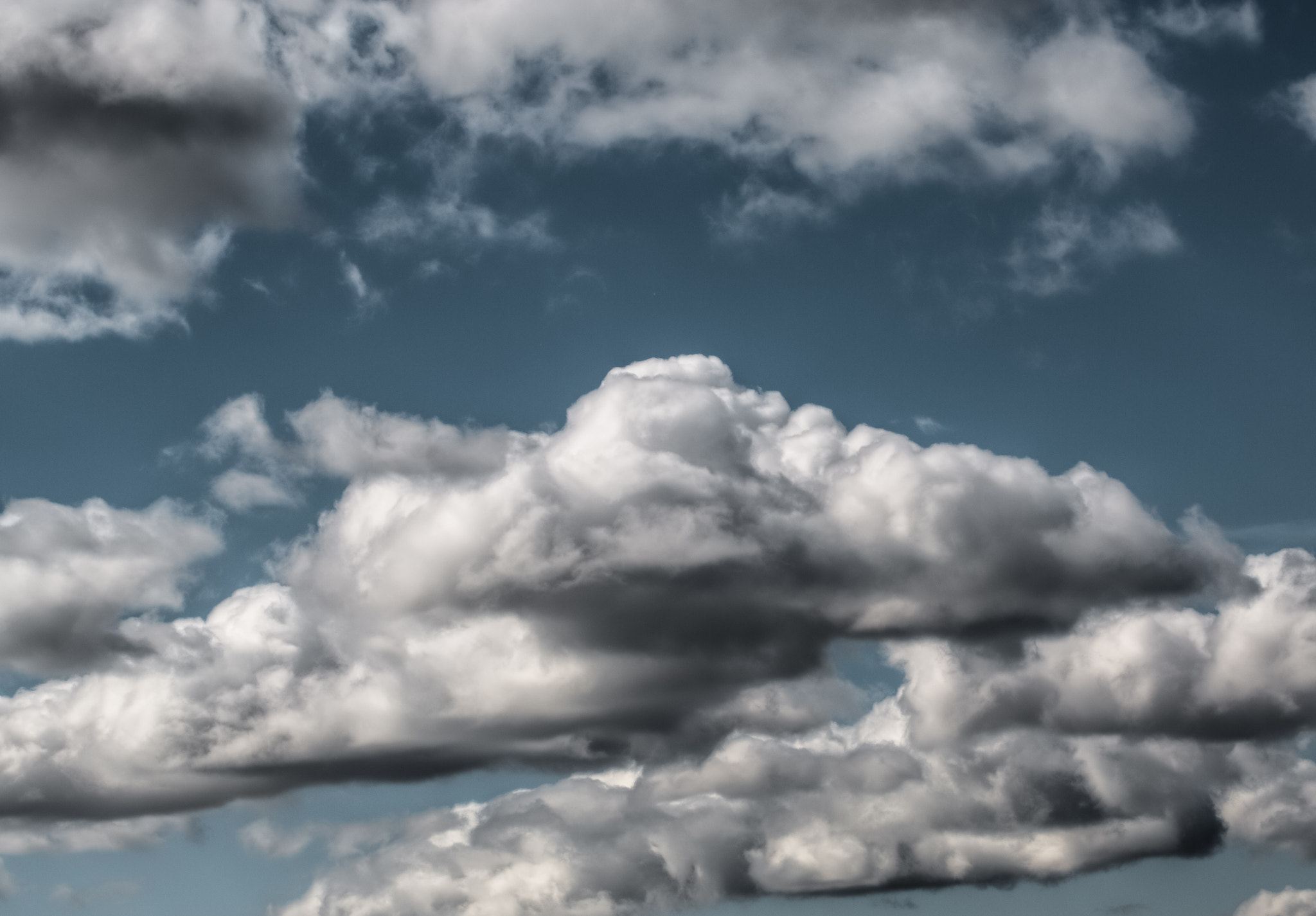 Photograph clouds by Leif Sohlman on 500px