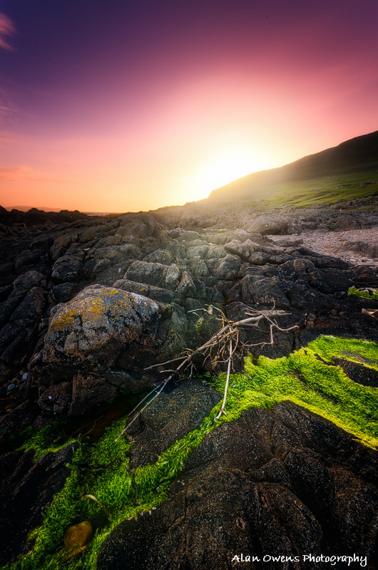 Photograph Ancient Land by Alan Owens on 500px