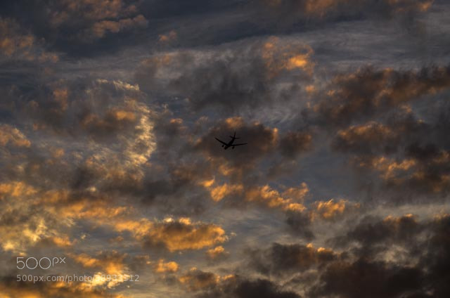 Photograph sky love by Piyali Chowdhury on 500px