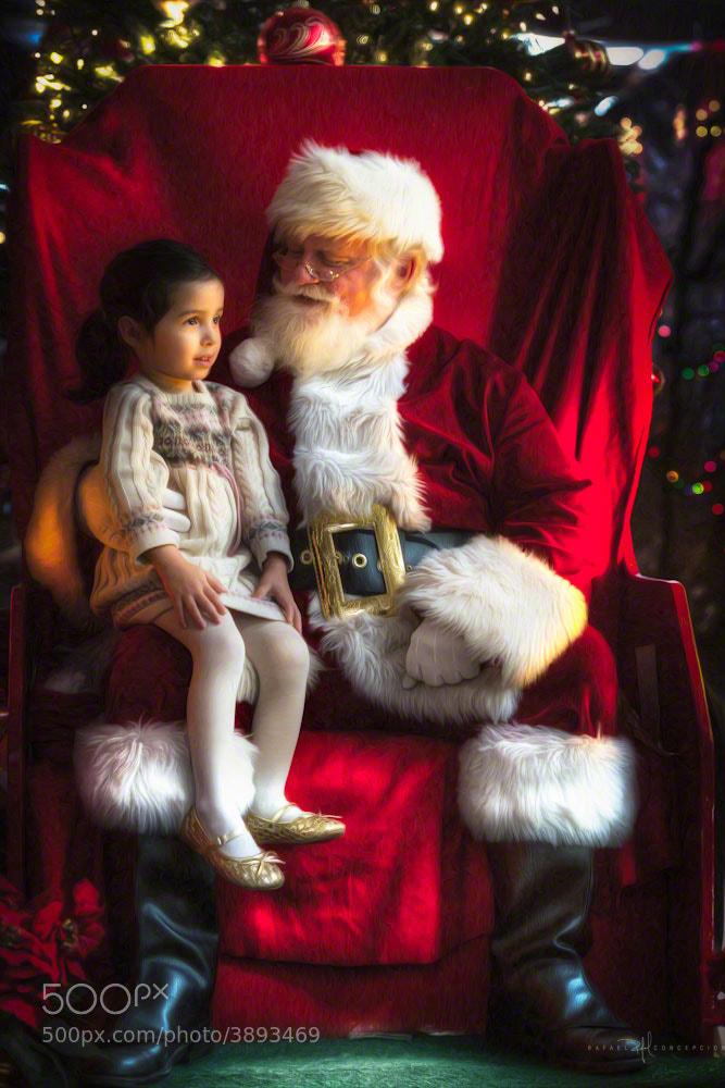 Photograph Dear Santa  by RC Concepcion on 500px