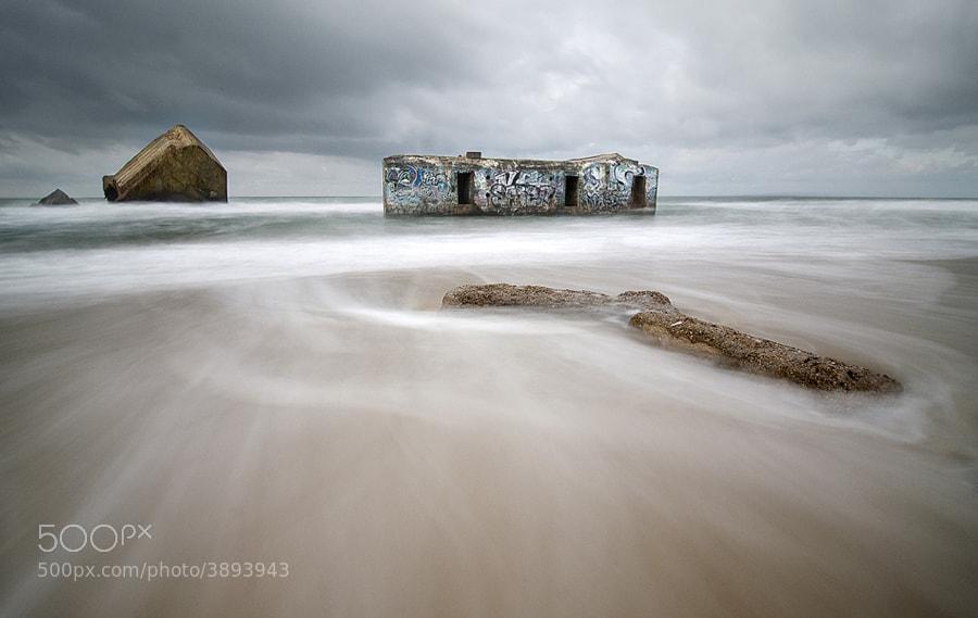 Photograph Blockhaus by Rafa Herrero on 500px