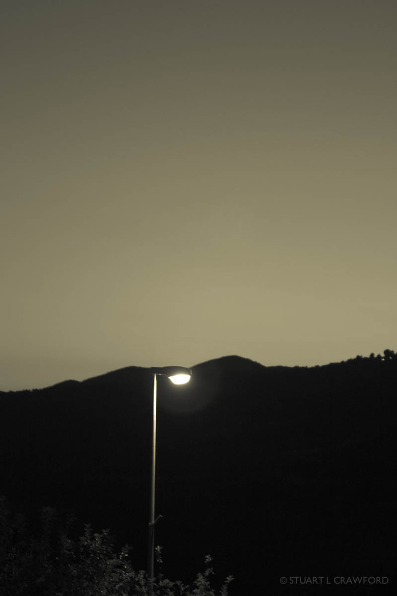Photograph Streetlamp by Stuart Crawford on 500px