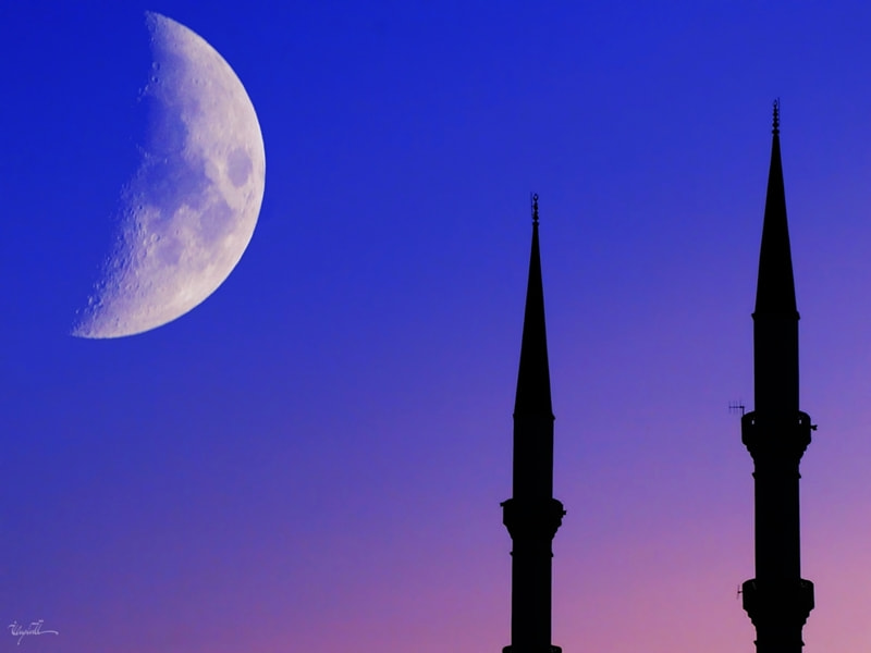 Photograph Moon  by Dx VxN on 500px