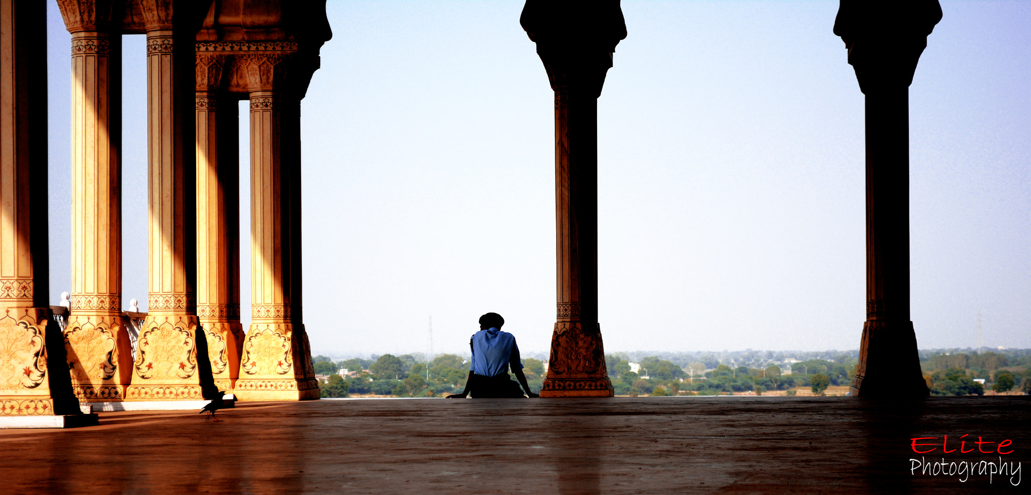 Photograph sitting alone by Mahommed kashif on 500px