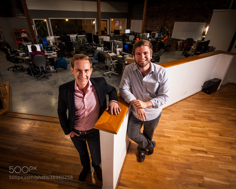 Co-Founders, Thumbtack