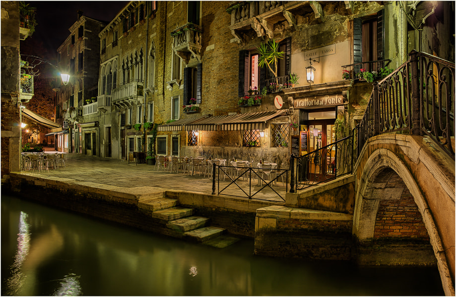 Photograph san-polo@night.it by Don Pino on 500px