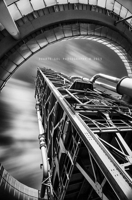 Photograph Iron Blast by Duarte Sol on 500px