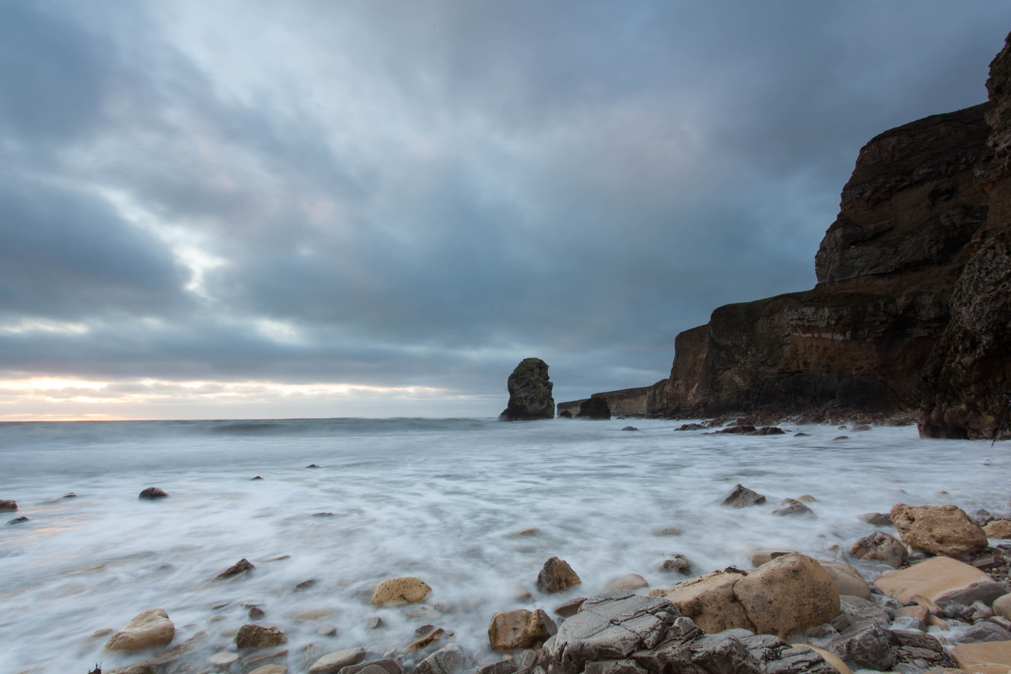 Photograph Marsden by Carl Mickleburgh on 500px