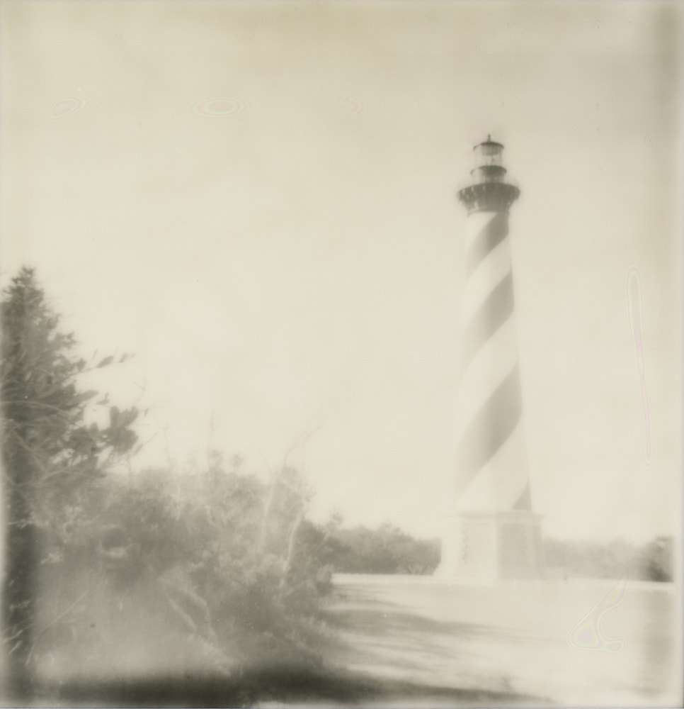 Photograph Cape Hatteras Light by Britta Hershman on 500px