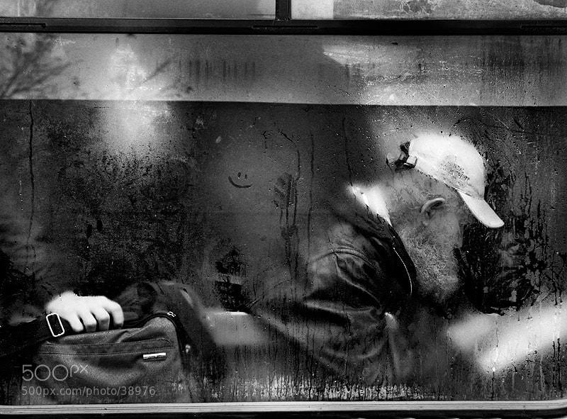 Photograph про смайлик by Maxim Yuldashev on 500px