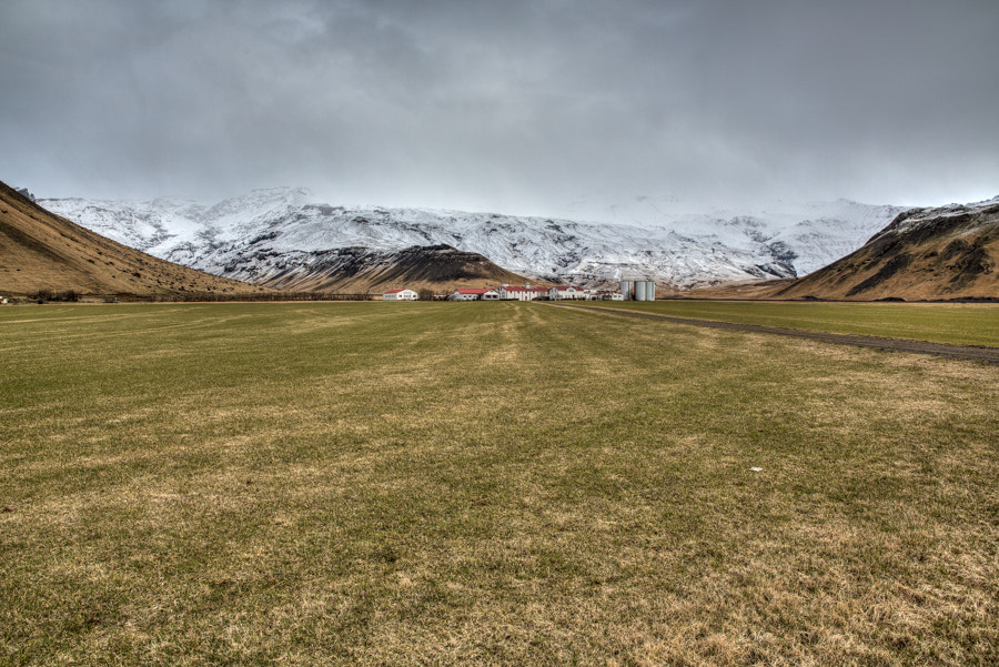 Photograph Eyjafjallajökull by Oliver Z on 500px