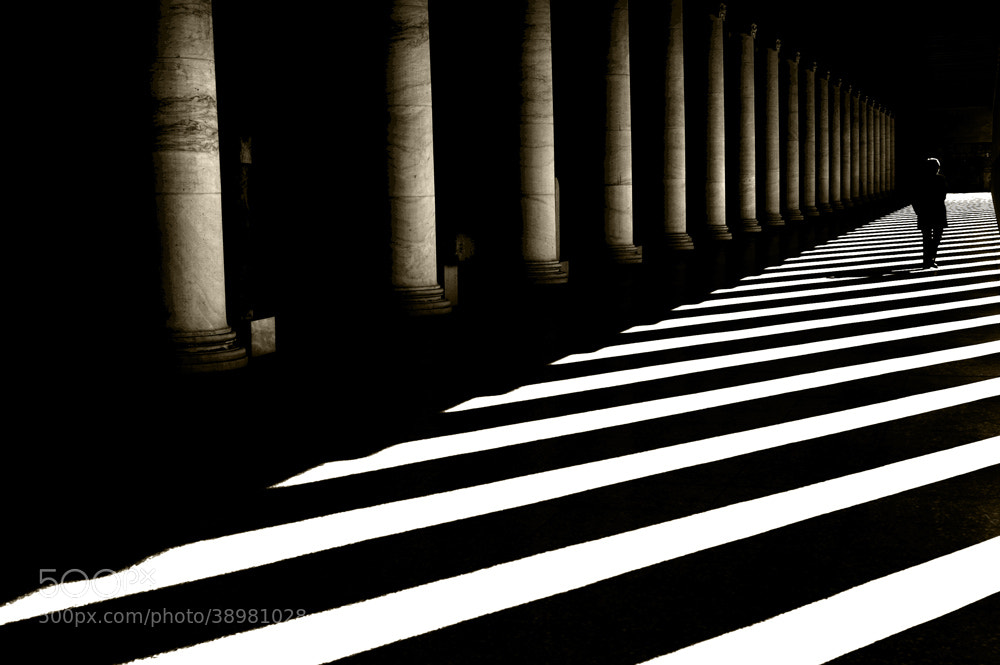 Photograph Light & shadow by Manolis Tsantakis on 500px