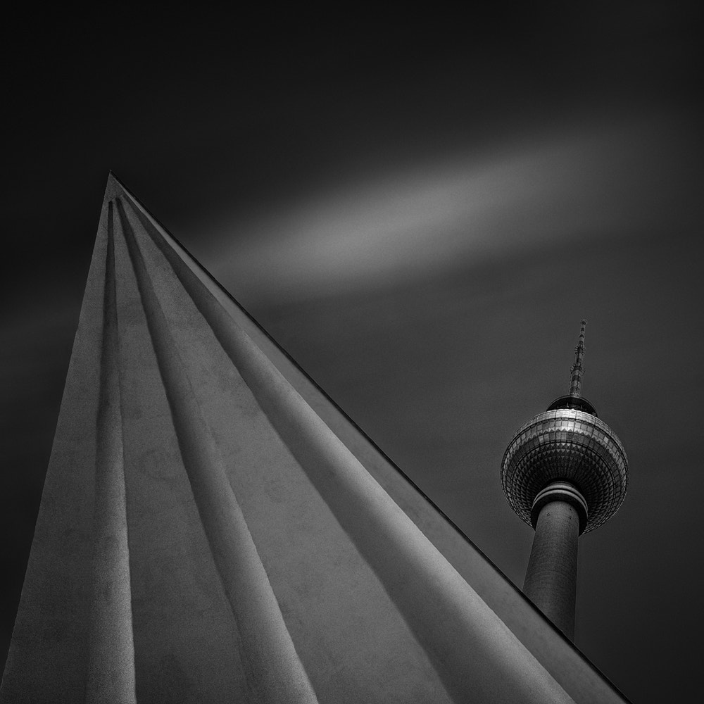 Photograph Berlin, Alexanderplatz by Axel Flasbarth on 500px