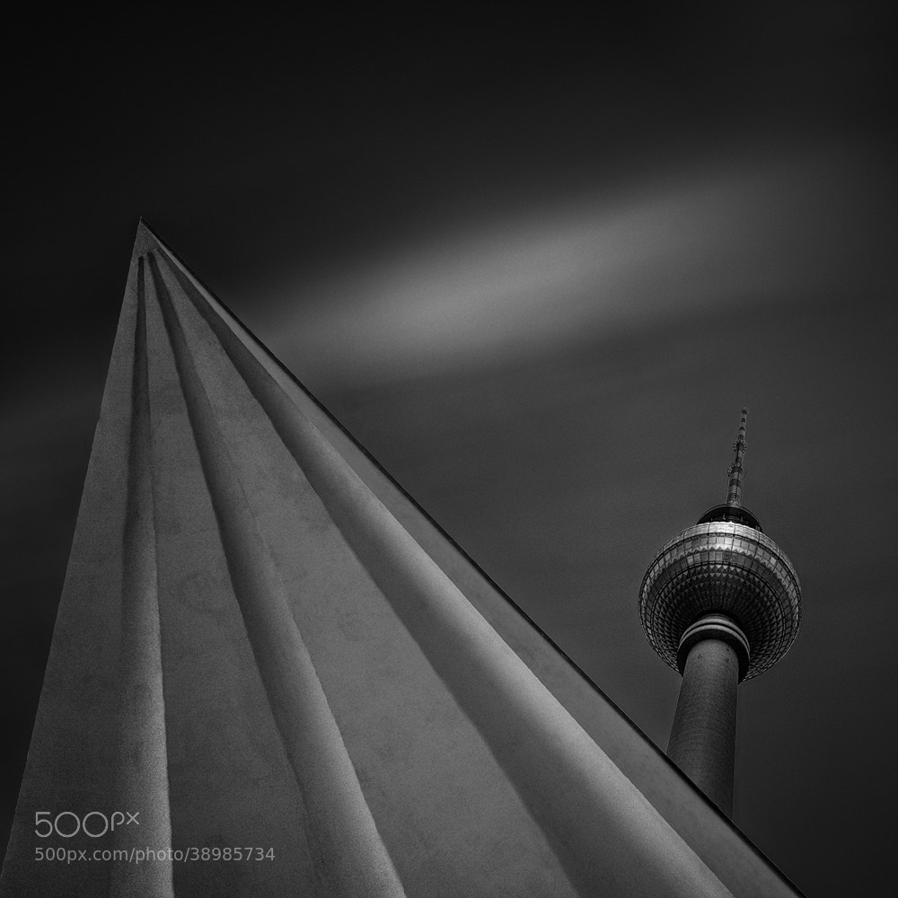 Photograph Berlin, Alexanderplatz by Axel Flasbarth on 500px