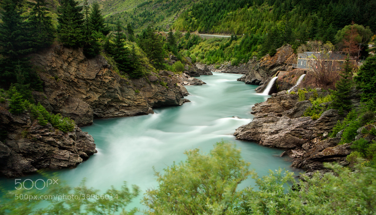 Photograph River by Chef'John  on 500px
