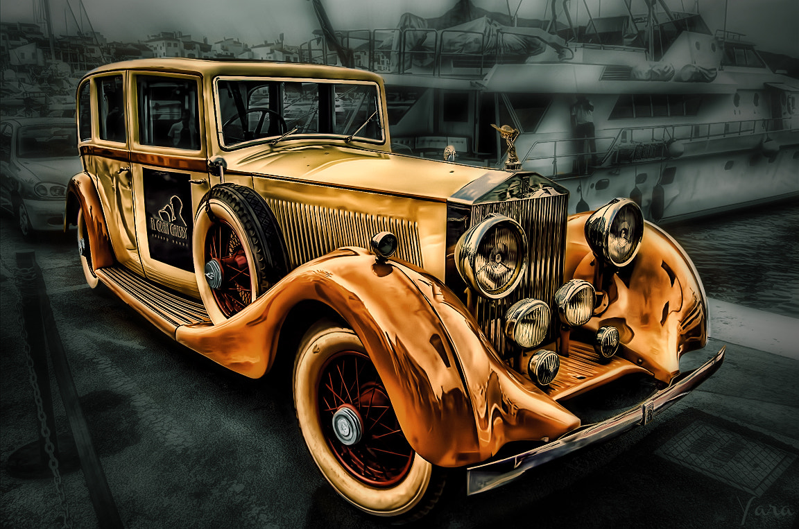 Photograph The Great Gatsby by yara GB on 500px