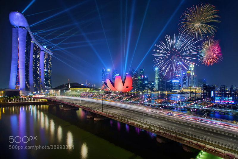 Photograph Showtime by WK Cheoh on 500px