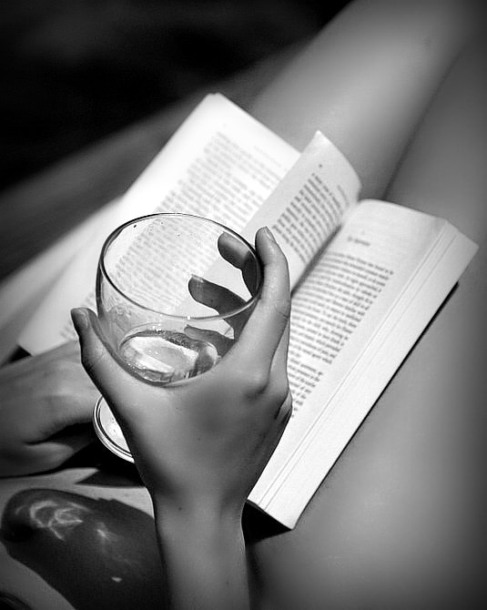 Photograph Reading Time by Yaprak Soysal on 500px